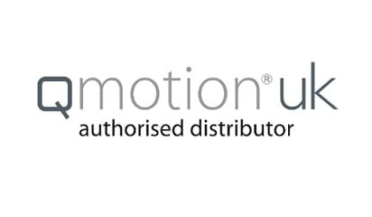 Qmotion UK Authorised Distributor