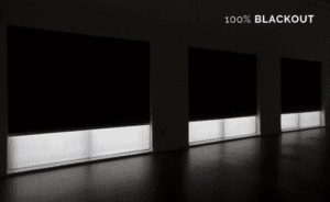 Blackout Blinds - 4 Cool Smart Home Automations We Love
